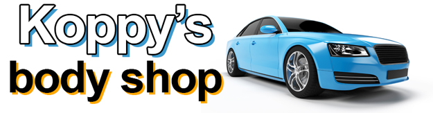 Koppy's Body Shop